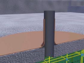 种植屋面全过程施工工艺动画演示!