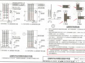 暗柱基础锚固区是否只计算外侧箍筋?