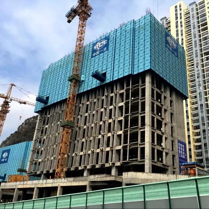 建筑安全文明施工样板工地长啥样?