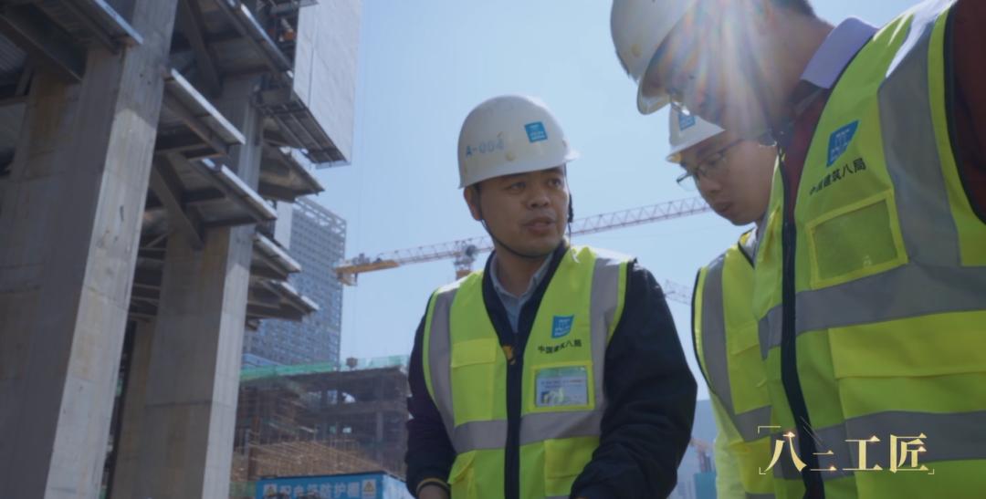 """在建""""山东第一高""""造楼师:工程人的楷模!"""