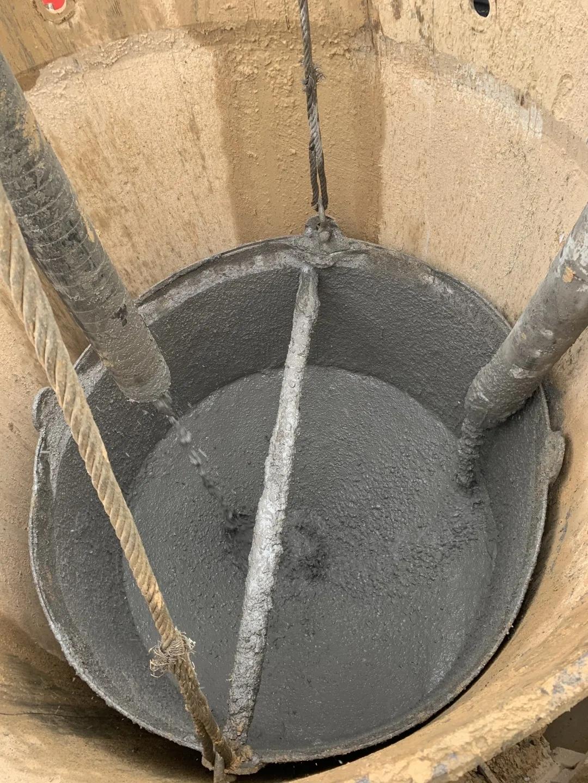 百米超长桩是如何施工的?这个工艺还是第一次见!
