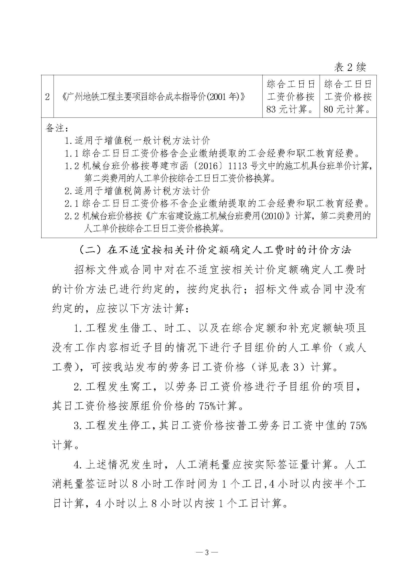 穗建造价【2019】59号 关于2019年4月份广州市建设工程结算及有关问题的通知