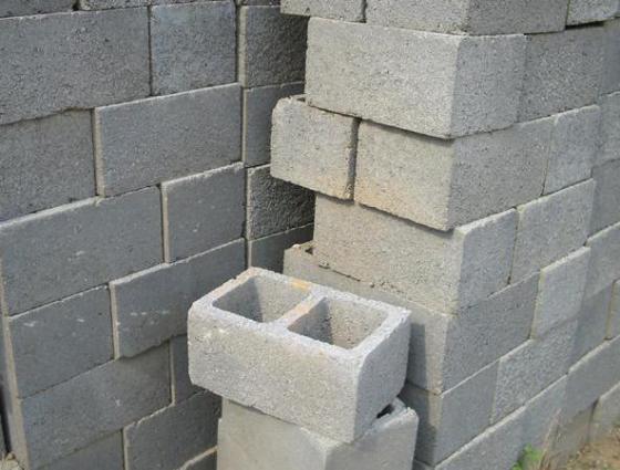混凝土小型空心砌块是什么?