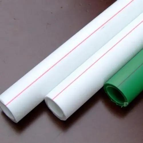 什么是PB、PE、PVC、PERT、PPR管?