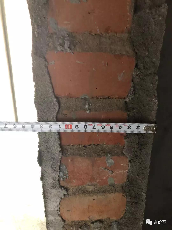 因砖砌体的规格引发的思考